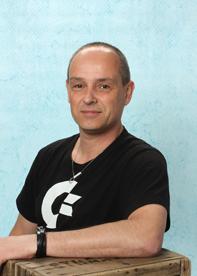 Robert Hoogduin