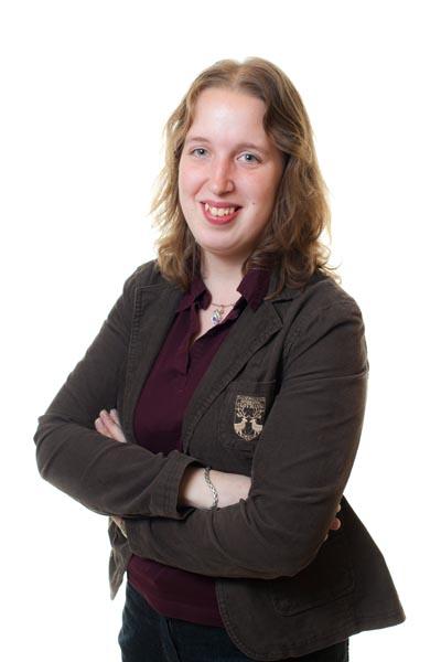 ICT coordinator PC Hooft en